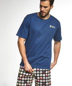 Pijama barbateasca Emoticon