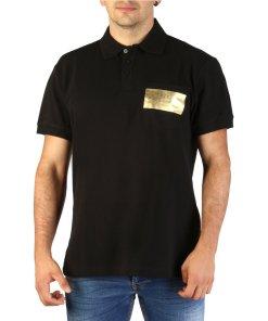 Tricou polo Versace Jeans - B3GTB7PE_90134