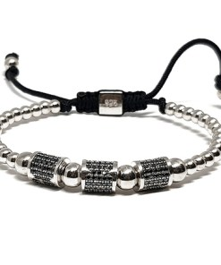 Bratara argint, AR Jewels & Diamonds, ar1270