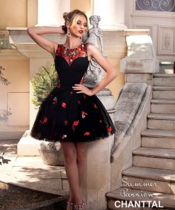 Rochie baby doll Special Flower