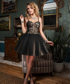 Rochie baby doll Special Prom