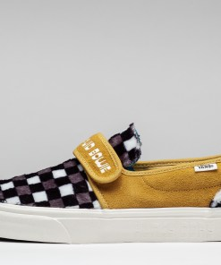 Vans Slip-On 47 V David Bowie