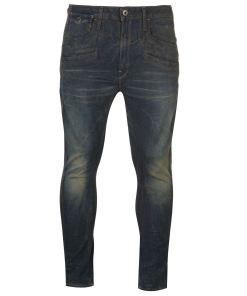 Blugi skinny fit G Star 60823 Tapered Jeans