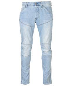 Blugi skinny fit G Star 5620 3D Tapered Jeans