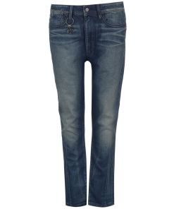 Blugi skinny fit G Star Elect X Loose Tapered Jeans