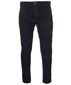 Blugi skinny fit G Star 50790 Low Tapered Jeans Mens