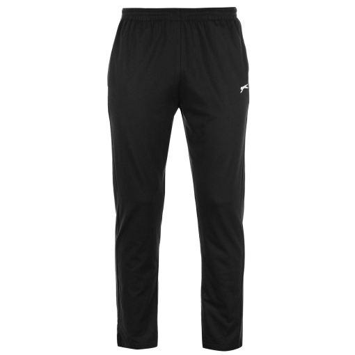 Trening Slazenger Jersey Jogging Bottoms Mens