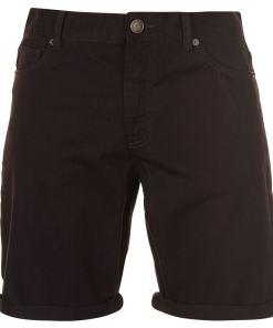 Blugi scurti Pierre Cardin Coloured Denim Shorts Mens