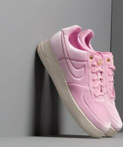 Nike Air Force 1 '07 Premium 3 Pink Rise/ Pink Rise-Sail-Metallic Gold