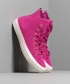 Converse Chuck Taylor All Star Scallop Amaranth
