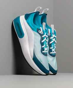 Nike W Air Max Dia Se White/ Dark Turquoise-Blue Force-White