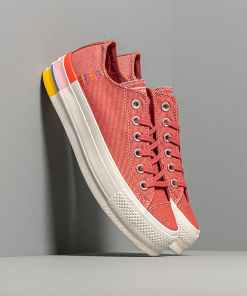 Converse Chuck Taylor All Star Lift OX Coastal Pink/ Light Redwood