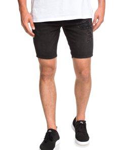 Blugi scurti Men's Shorts QUIKSILVER DISTORSTRANGBSH M DNST