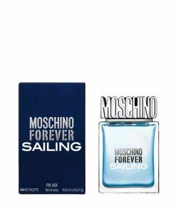 Apa de toaleta Forever Sailing, 100 ml, Pentru Barbati