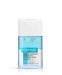 Demachiant Ochi si Buze WTP (Rezistent la apa) fl., 125 ml