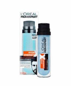 Gel hidratant L Oreal Paris Men Expert Energetic X, 50 ml