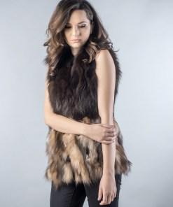 Vesta de blana 445