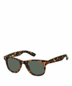 Ochelari de soare Polaroid PLD 6009/N S SOG RC Havana Orange
