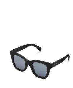 Ochelari de soare Quay Australia After Hours QU-000180-BLK/SMK