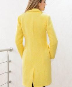 Palton Giannini Happy Lemon