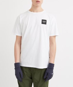 Wood Box T-shirt 11935724-2334 Bright White