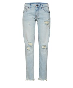 DENHAM Jeans 'MONROE RT'  denim albastru