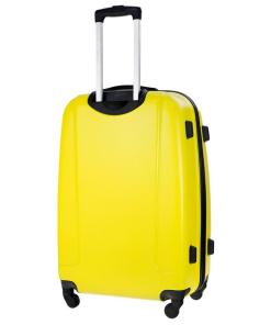 Troler Steady Yellow 78 L