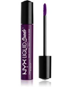 NYX Professional Makeup Liquid Suede™ Cream ruj de buze lichid, rezistent la apa si cu finisaj matifiant