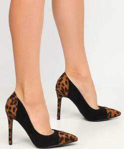 Pantofi stiletto Beauty Maro