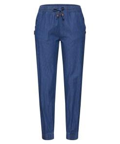 Alife And Kickin Jeans 'Alicia A'  denim albastru