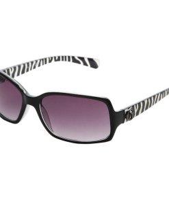 Ochelari de soare dama Guess GU7012 BLK-35A/C39