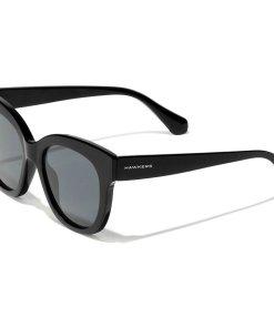 Ochelari de soare dama Hawkers High Fashion Black Audrey 110026