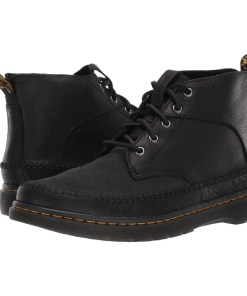 Dr. Martens Flloyd Revive Black