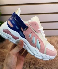 Pantofi sport Obimo roz -rl