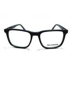 Rame ochelari de vedere barbati Polarizen WD2039-C2