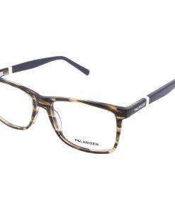 Rame ochelari de vedere barbati Polarizen WD3023 C3