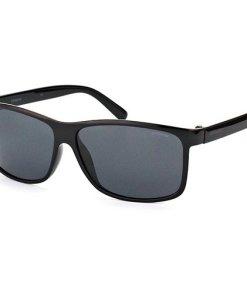 Ochelari de soare barbati Polaroid PLD 3010/S D28 SHINY BLACK