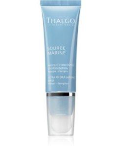 Thalgo Source Marine mască facială intens hidratantă