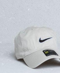Nike Essential Swoosh H86 Cap Grey