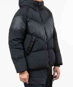 Nike Sportswear Down Fill Jacket Black/ Black