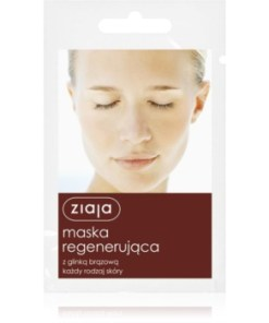 Ziaja Mask Mască facială regeneratoare