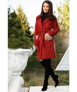 Palton Savana Red