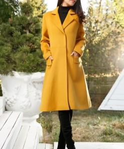 Palton Grace Mustard