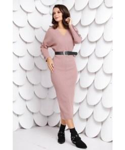 Rochie Octavia Light Pink