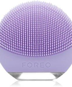 FOREO Luna™ Go dispozitiv sonic de curățare pachet pentru calatorie