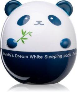 TONYMOLY Panda's Dream masca faciala de noapte