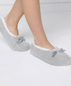 Papuci de casa caldurosi Classic