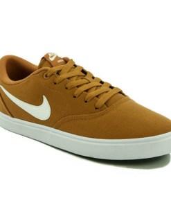 Pantofi sport barbati Nike Sb Check Solar Cnvs 843896-700