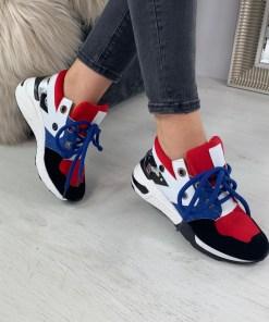 Adidasi Jagger Albi #B3860