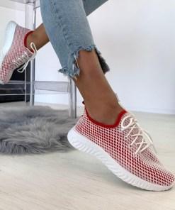 Adidasi Redusa Rosii #B4968